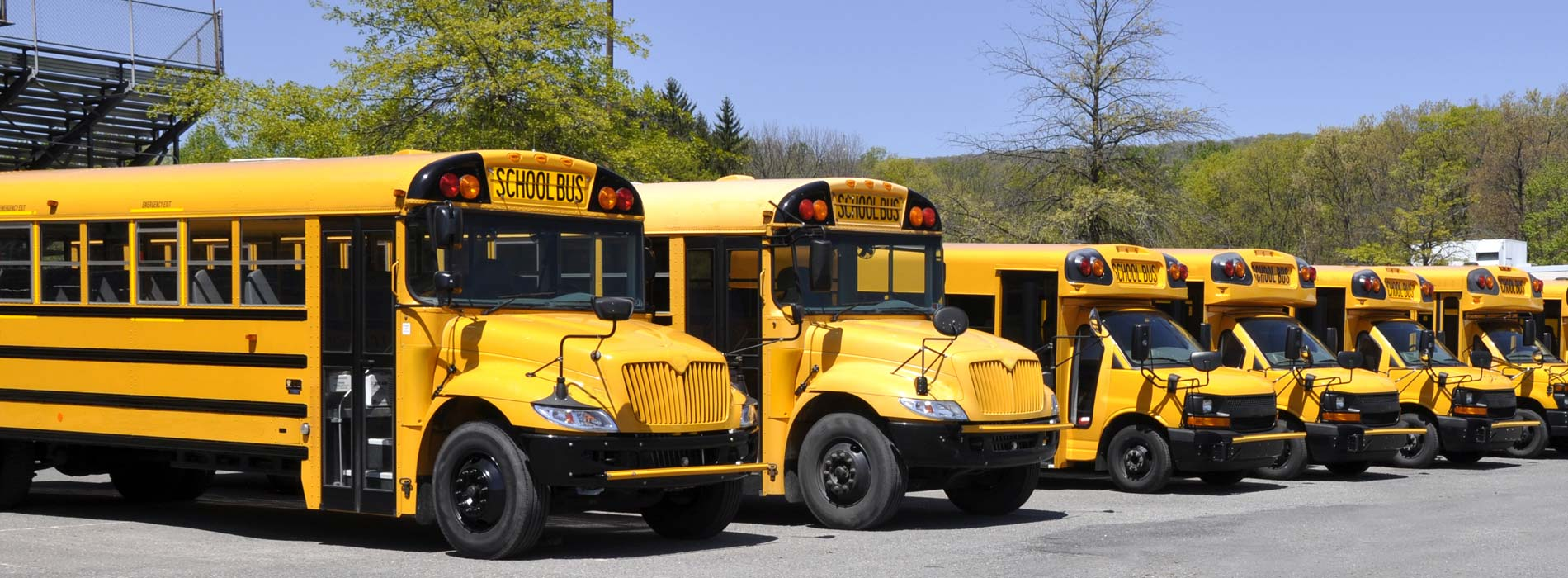 propane autogas for school buses